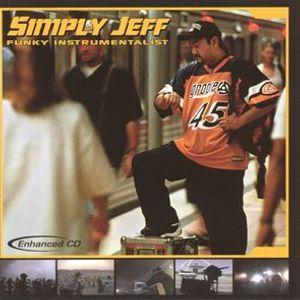 Simply Jeff - Funky Instrumentalist (2000)