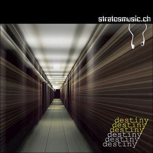 Stratos - destiny - progressive psy promotion mix