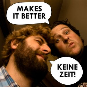 Team Makes It Better - Keine Zeit!