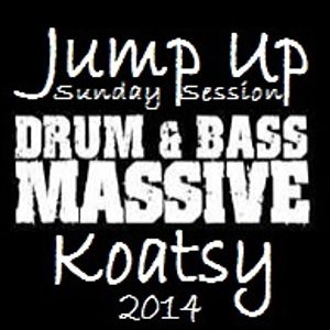 Jump Up - Drum & Bass (Sunday Session 02.03.14)