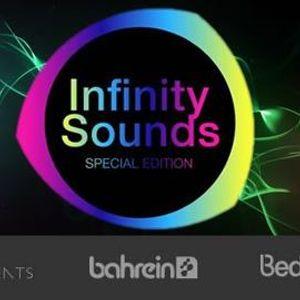 Soundmanipulator - Infinity Sounds on www.goldenwingsmusic.com 14.07.2012.