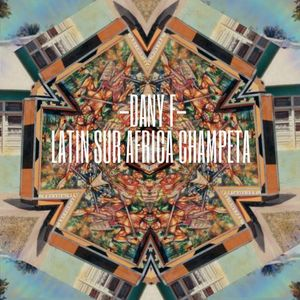"""Latin Sur África Champeta"" 04 Radio Show by Dany F"