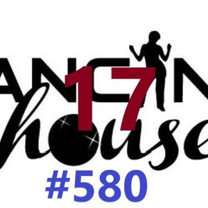 Dancing In My House Radio Show #580 (03-10-19) 17ª T