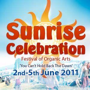 Sunrise Celebration 2011 Podcast 1