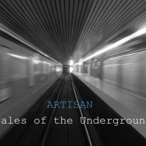 Tales of the Underground (September 2012)