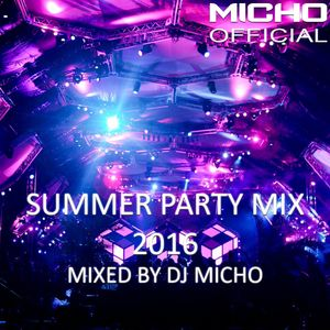 summer party mix 2011 mixed by dj micho youtube