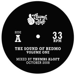 The Sound Of Bedmo Volume 1