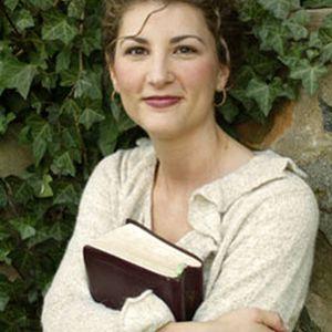Interview with Sonja Corbitt, on Mary Magdalene