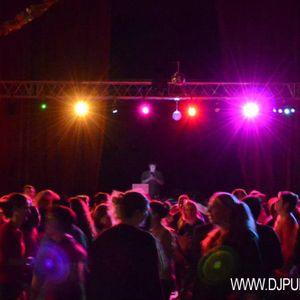 SET 8 DJ PUNOS