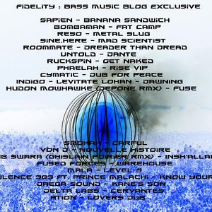 Bass Music Blog Mix