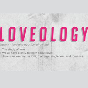 May 8, 2016 - Loveology Extended Edition