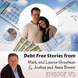 Debt Free Testimonies from the Gruetmans and Browns - MPSOS175