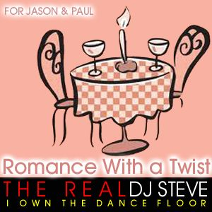 For J & P: Romance With A Twist
