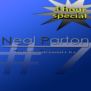 Trance Session #7 (October 2013) - 3 Hours Special