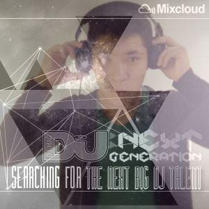 DJ Mag Next Generation - DJ Ngel-X