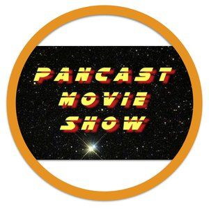 The Pancast Movie Show (The One Where They Talk Films on Planes)