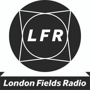 London Fields Radio Goes South: Last Tango in Peckham