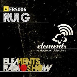 ERS006 - Rui G