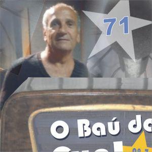 BAÚ DA FUNJOR #71 (O BAÚ DO WAGNER: homenagem ao Wagner Gonçalves)