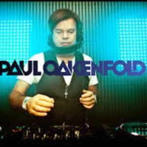 My Indie/Dance Oakenfold Mix Up.