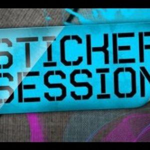 Bexwell & Max Vangeli - Sticker Session 093