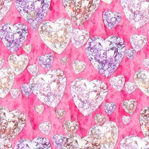 Lovely Diamonds ep90