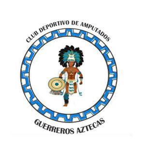Raúl Flores en Guerreros Aztecas