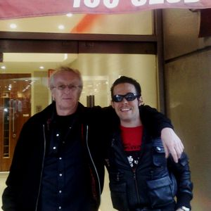 Rat Scabies (THE DAMNED) + UK Punk