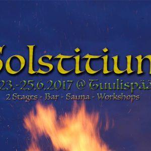Solstitium 2017