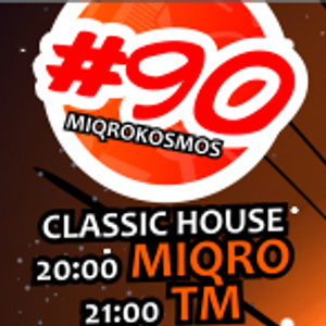 Miqrokosmos ☆ Part 90/2 ☆ TM ☆ 19.02.15