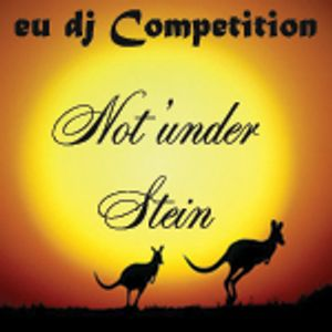 Not'under Stein - EU DJ COMPETITION (March selection 2011 Stage 3)