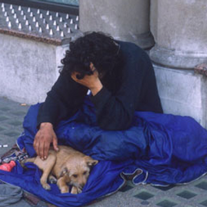 How you can help the homeless in Toronto - every Monday night