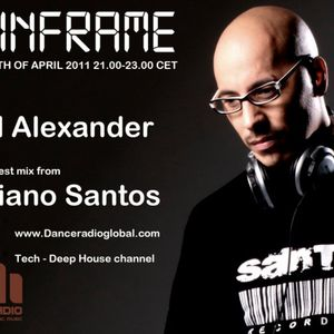 Mariano Santos @ Mainframe with Paul Alexander 128