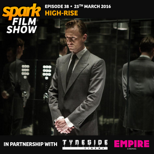 SPARK FILM SHOW 38: 25th March 2016