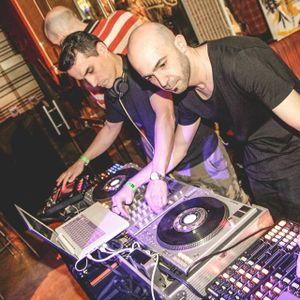 DubClick - Trouw Rave Live Set 27092015