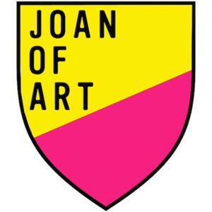 Joan of Art ep06 8-3-15