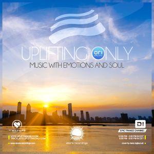 Uplifting Only 115 (April 23, 2015)