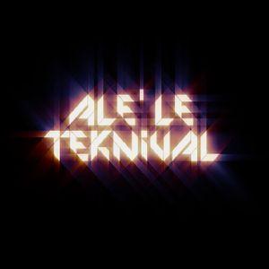 Alè Le Teknival 31.05.2011 - No Guest