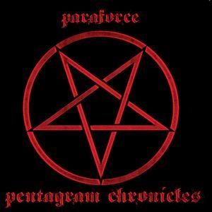 Paraforce-Pentagram Chronicles