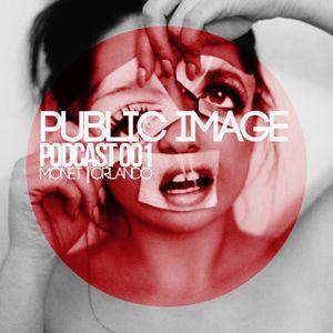 P U B L I C IMAGE | PODCAST 001