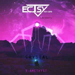 ecTsy - Crystal 3 (Amethyst)