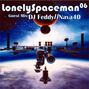 Lonely Spaceman Episode 6
