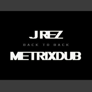 J REZ b2b METRIXDUB @ DNB SPAIN PODCAST vol2