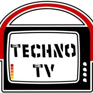 TechnoTv Especial 001 - Lucas Freire aka Dj Lukas (Techno set [12.2009] Part1
