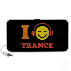 Trance is life
