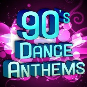 Dance 90's  in the Mix by Gux Hervert DJ