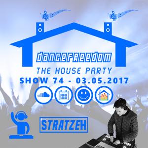 dancefreedom 74 - full show