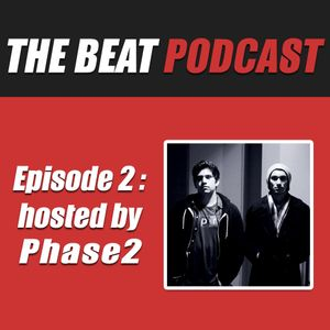 Episode Two: Hosted by Phase2 Podcast