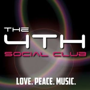 4th Social Club - July 6th 2016