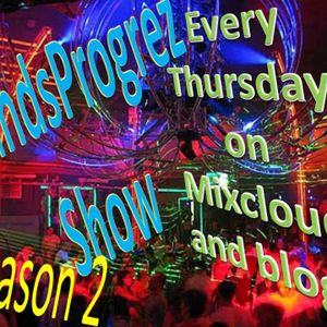 HandsProgrez Show Season 2 #009 (Part 2 - Progressive House)